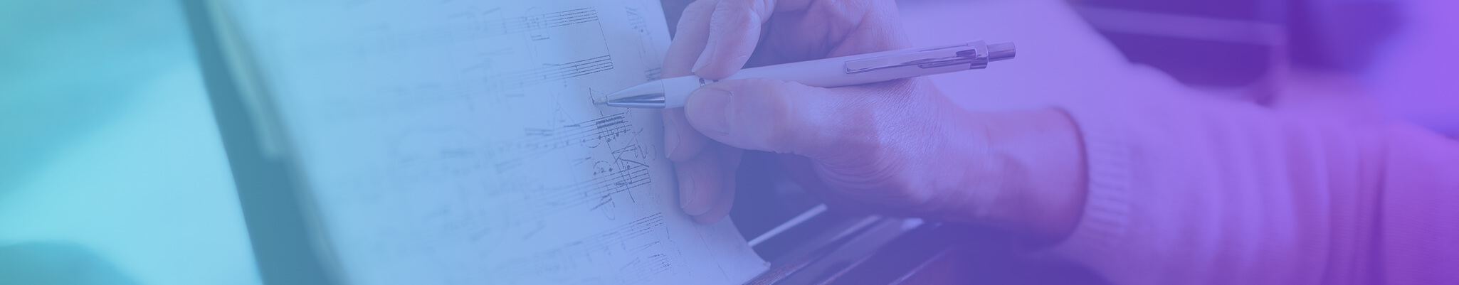 Sheet Music Notation - The Complete Beginners Guide